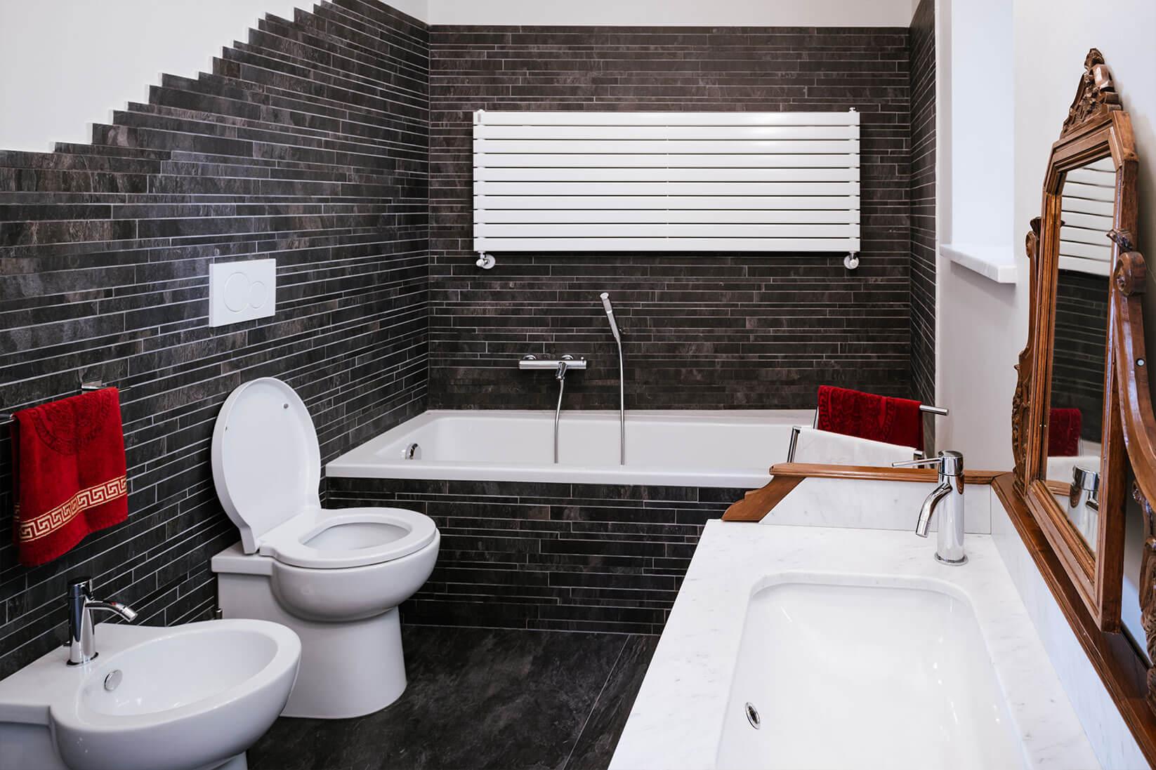 Progetti Di Ristrutturazione Bagno quanto costa ristrutturare il bagno di casa? - idea ristruttura