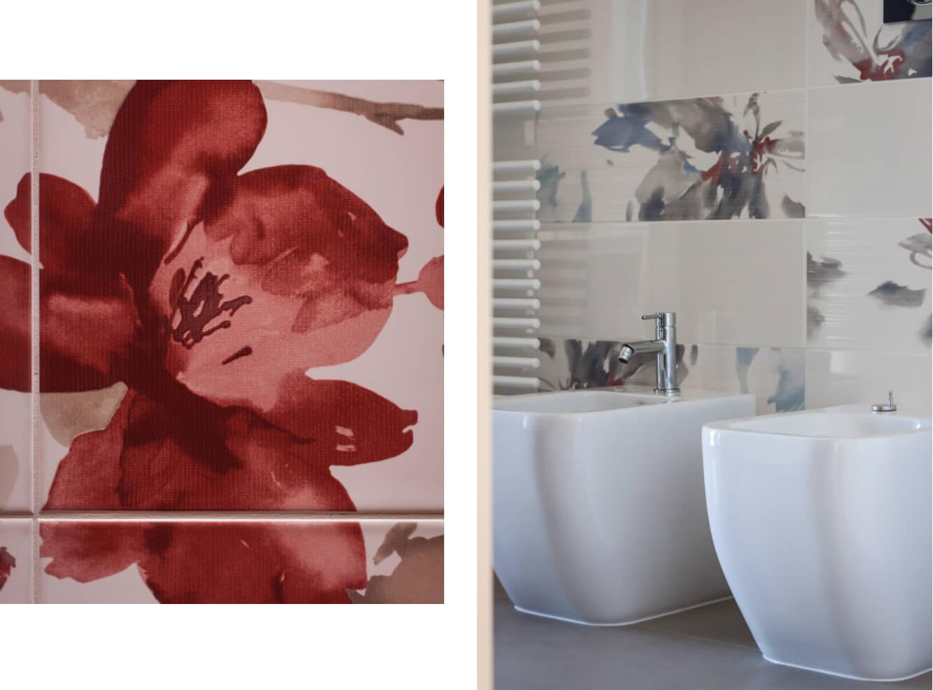 bagno romantico casa statuto