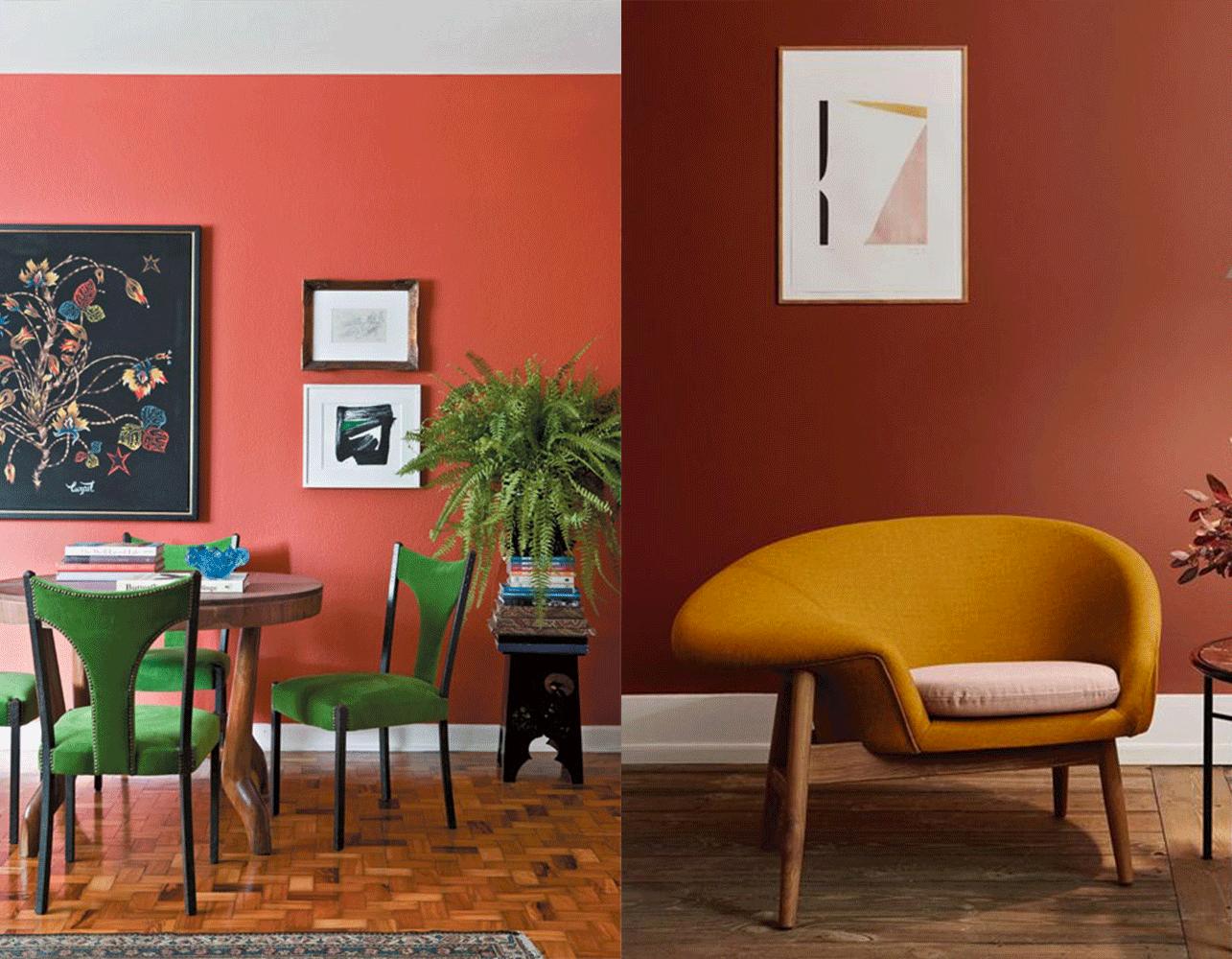 corallo colori home design