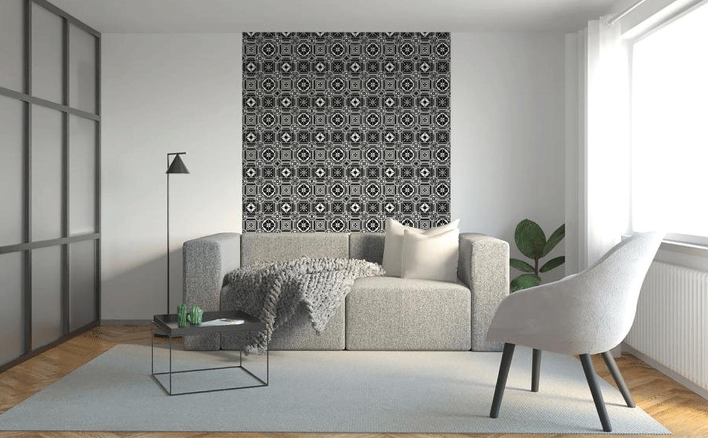 salotto e tapezzerie