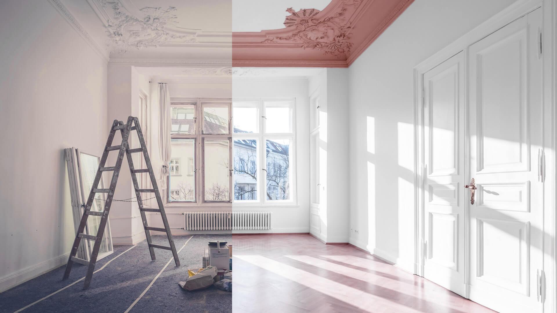 Ristrutturazione Completa Casa Costi quando comprare casa da ristrutturare? - idea ristruttura