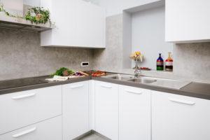 progettare spazi piccoli casa giolitti
