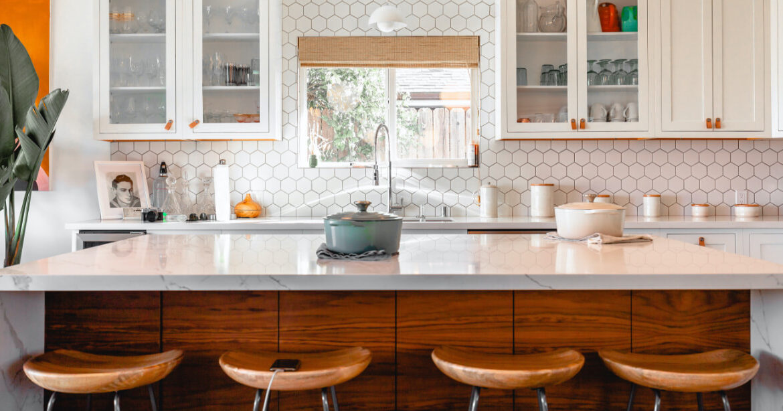 scegliere la cucina - idea riostruttura